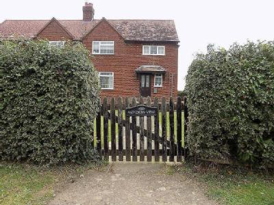 House for sale, Meadow View - Garden