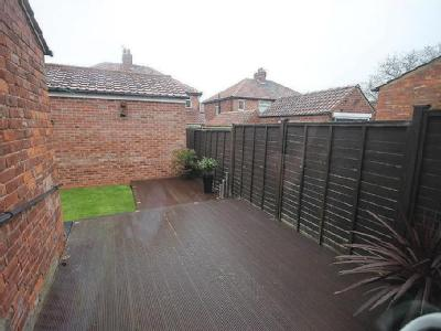 Coniston Grove, Acklam, Middlesbrough