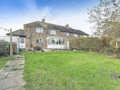Windmill Road, Etwall - Semi-Detached