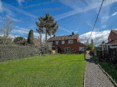 Church Lane, Cotheridge, Worcester, Worcestershire, Wr6