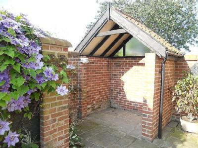 House to rent, Framsden - Cottage