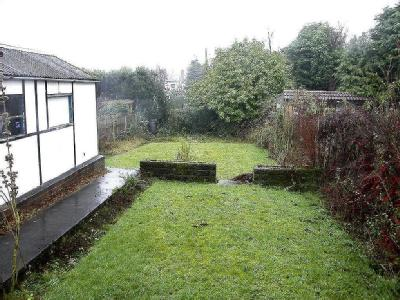 House for sale, Poynton - Garden