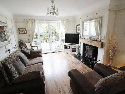 Pensby Road, Pensby - Semi-Detached