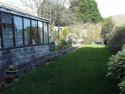 Wimmerfield Drive, Killay - Garden