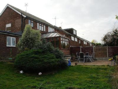 Belgrave Close, Leigh-on-sea Ss9