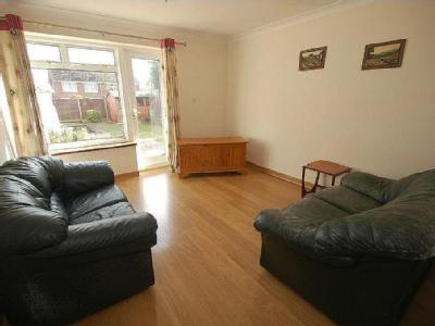 Courtfield Avenue, Lordswood, Kent