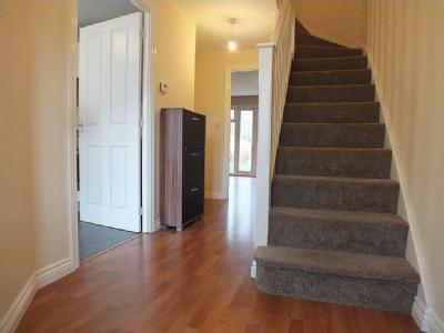 House for sale, The Horseshoes