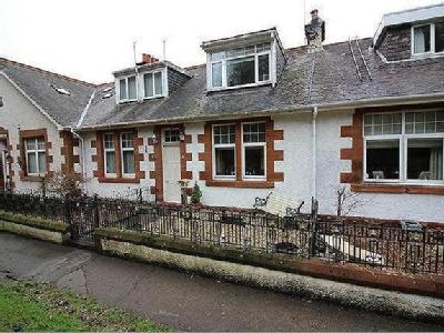 House for sale, Annbank, Ka6 - Garden