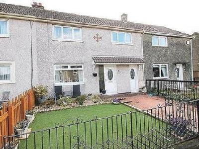Coatbridge, Ml5 - Garden, Cul-de-Sac
