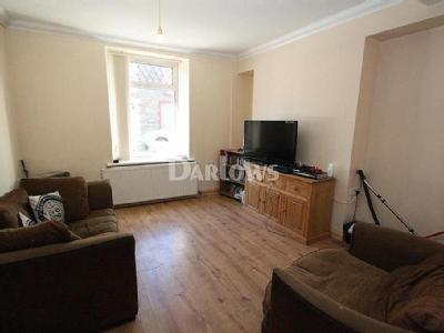 Kingsley Place, Senghenydd, Caerphilly