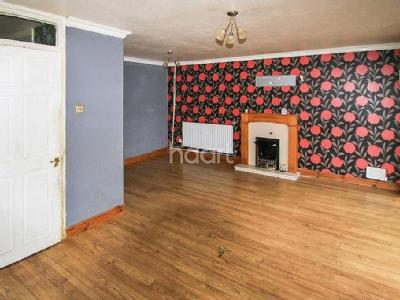 House for sale, New Bradwell