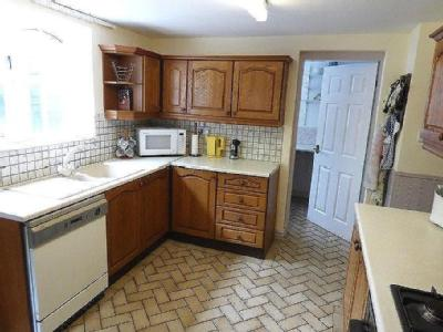 Moorland Cottages, Whiston, Stoke On Trent
