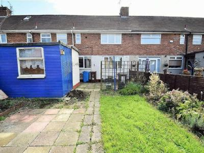 Barham Road, Hull, East Yorkshire, Hu9