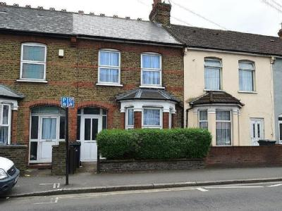 Western Road, Southall, Middlesex