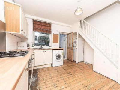 Lincoln Cottages, Brighton, Bn2