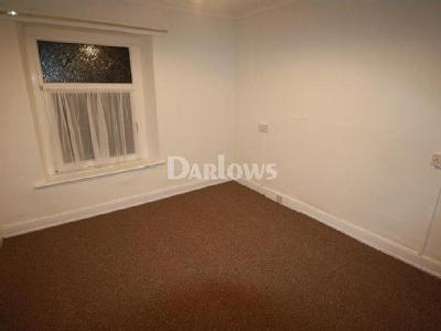 House to rent, Neath Road
