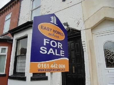 Whiley Street, Manchester, M13