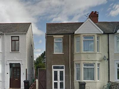 House to let, Bwlch Road