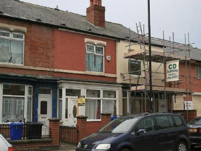 Page Hall Road, Sheffield S4