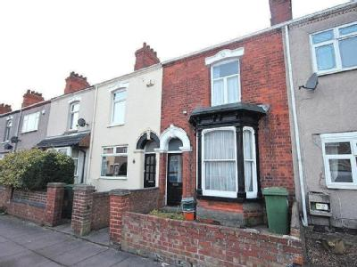 Farebrother Street, Grimsby, Dn32