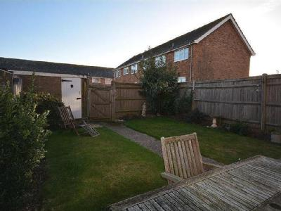 College Road, Bexhill-on-sea, East Sussex, Tn40