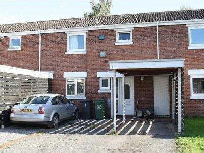 Mainstone Close, Redditch, Worcestershire, B98