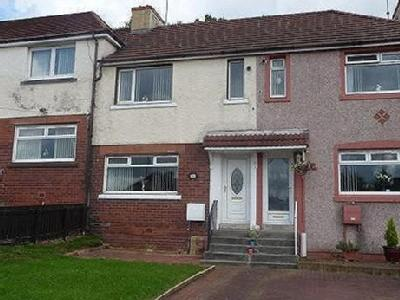 Mearns Road, Motherwell, Ml1 - Garden
