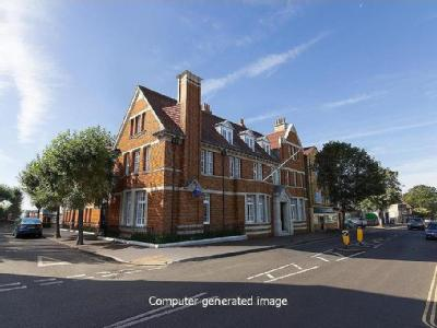 Fortis Green, Muswell Hill, N2