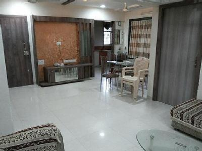 Pluto Apartment, sv Road, Near Mtnl Telephone Exchange, borivali West, mumbai