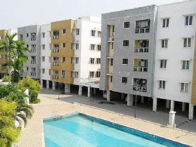 Abode Valley, near Srm Green Pearl, potheri, chennai
