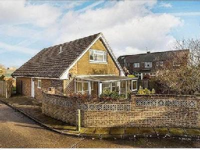 2 bedroom house for sale - Bungalow