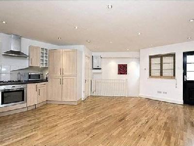 3 bedroom flat to let - Garden, Patio