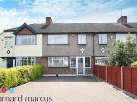 3 bedroom house to let - Reception