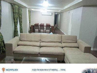 Flat to rent Taguig