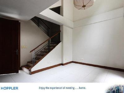 House to let Pasig - Townhouse
