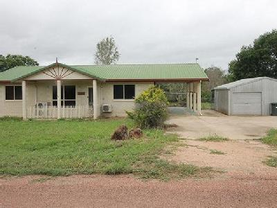 Tea Tree Crescent, Charters Towers