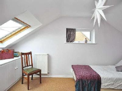 House to rent, Windmill Lane - Garden
