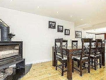 House for sale, Durley Avenue - Gym