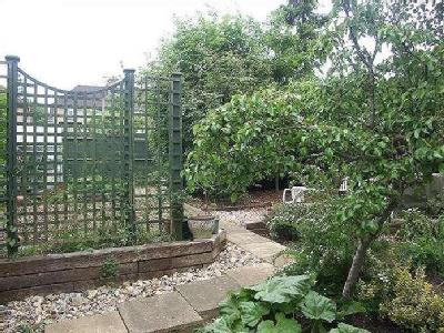 House to let, Seymour Road - Patio