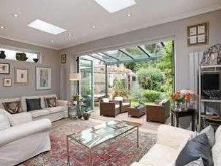 House for sale, Disraeli Road