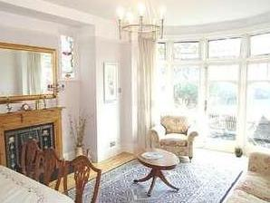 House for sale, Derwent Road - Patio