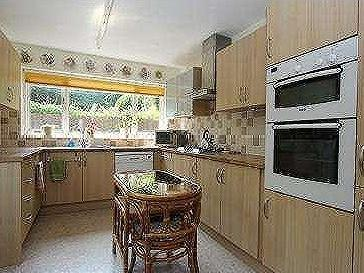 House for sale, Swains Road - Garden