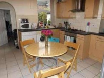 House for sale, Beeston Road - Garden