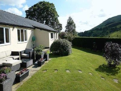 Fabulous Four Bedroom Bungalow With Stunning Views And Every Modern Facility