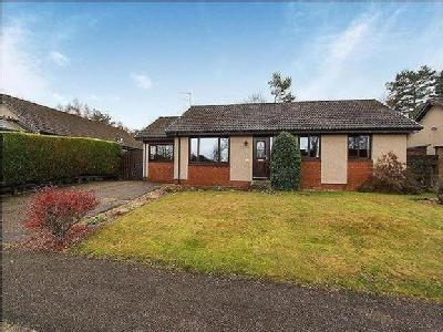 House for sale, Dingwall, Iv7 - Patio