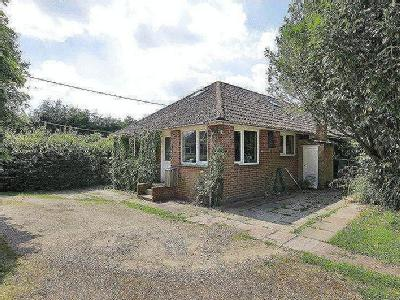 St. Peters Close, Cowfold - Reception