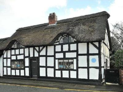 High Street, Weaverham - Cottage