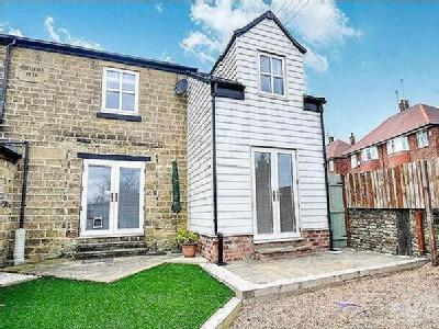 Smithfield Cottages, Burncross Grove, Chapeltown, Sheffield, South Yorkshire