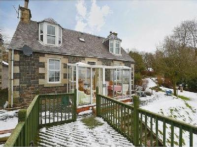 House for sale, Stow, Td1 - Modern