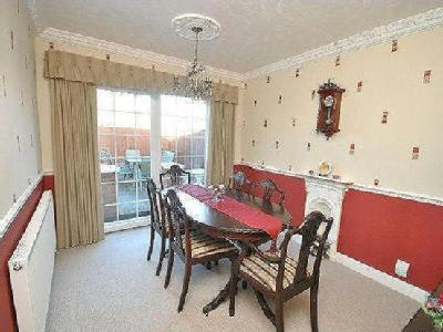 Coltsfoot Drive, Waltham, Grimsby